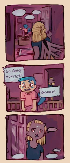 HL - Nightmares