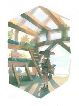 HL - Greenhouse I