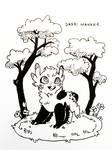 Wyngro: Inktide - Wander