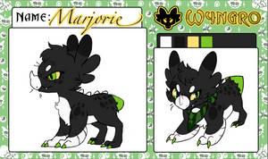 Wyngro - Marjorie