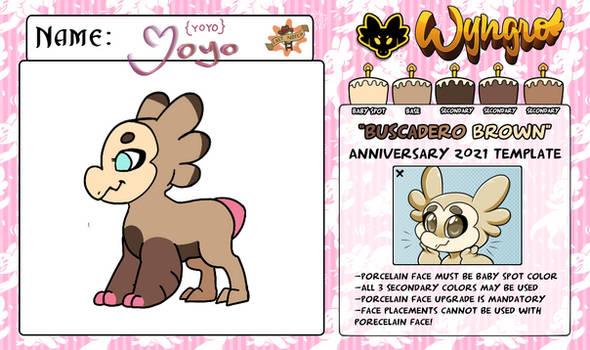 Wyngro - Yoyo