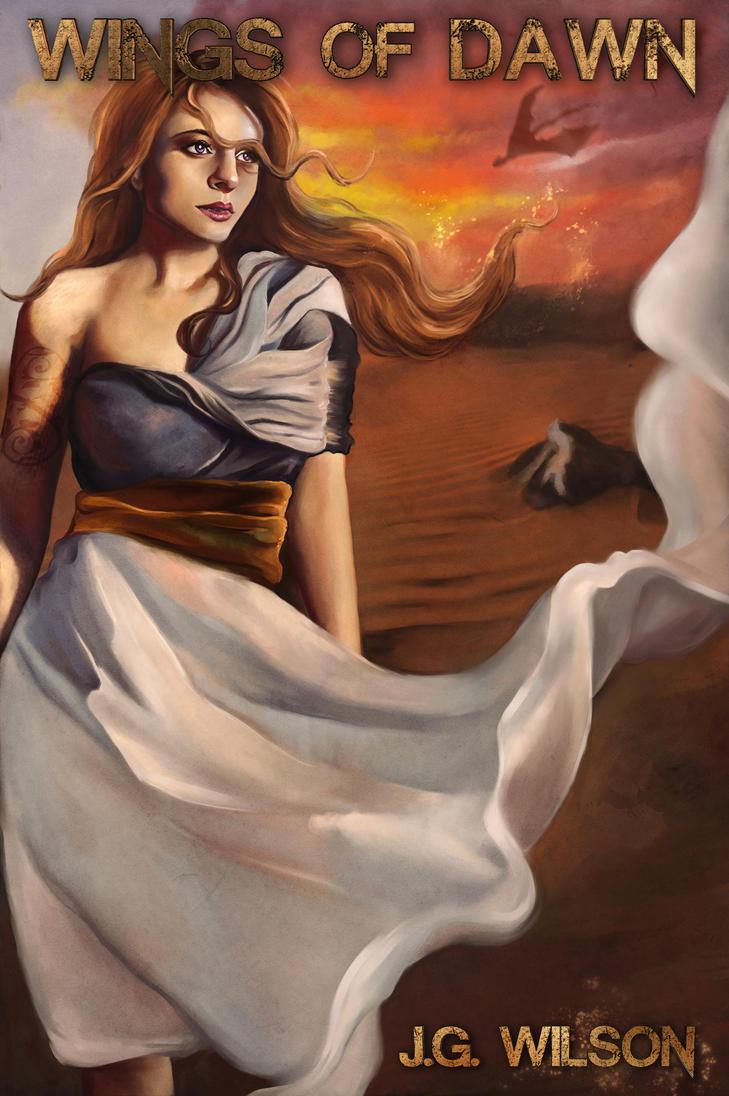 Wings of Dawn by DarkPrincessLauren
