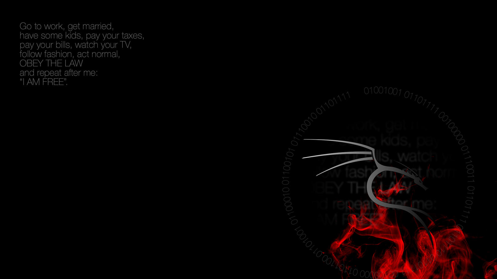 kali linux wallpaper hd - photo #7