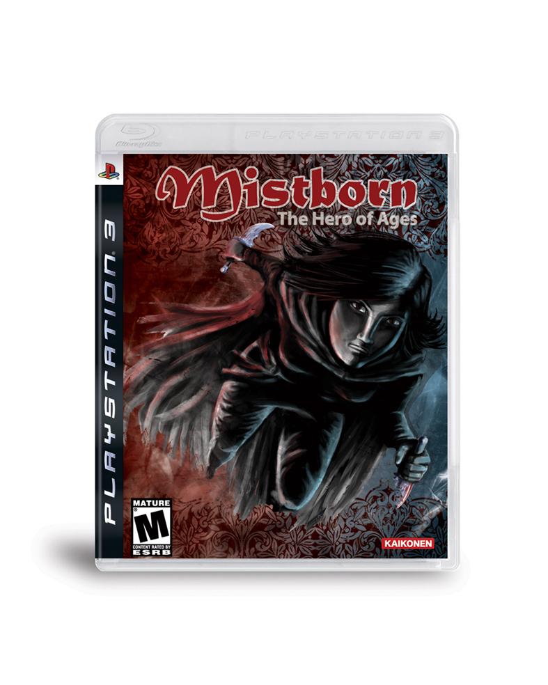 Mistborn series - Wikipedia