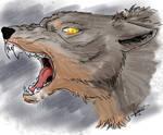 Wolfs Snow