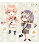 Floradear06 Auction: [CLOSED]