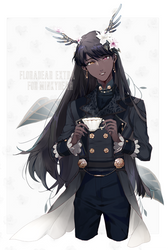 Floradear Extra by dewli