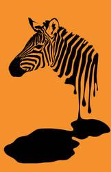 Zebra by DNAA558
