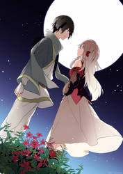 Kagurazuki resistance by Ishira-san
