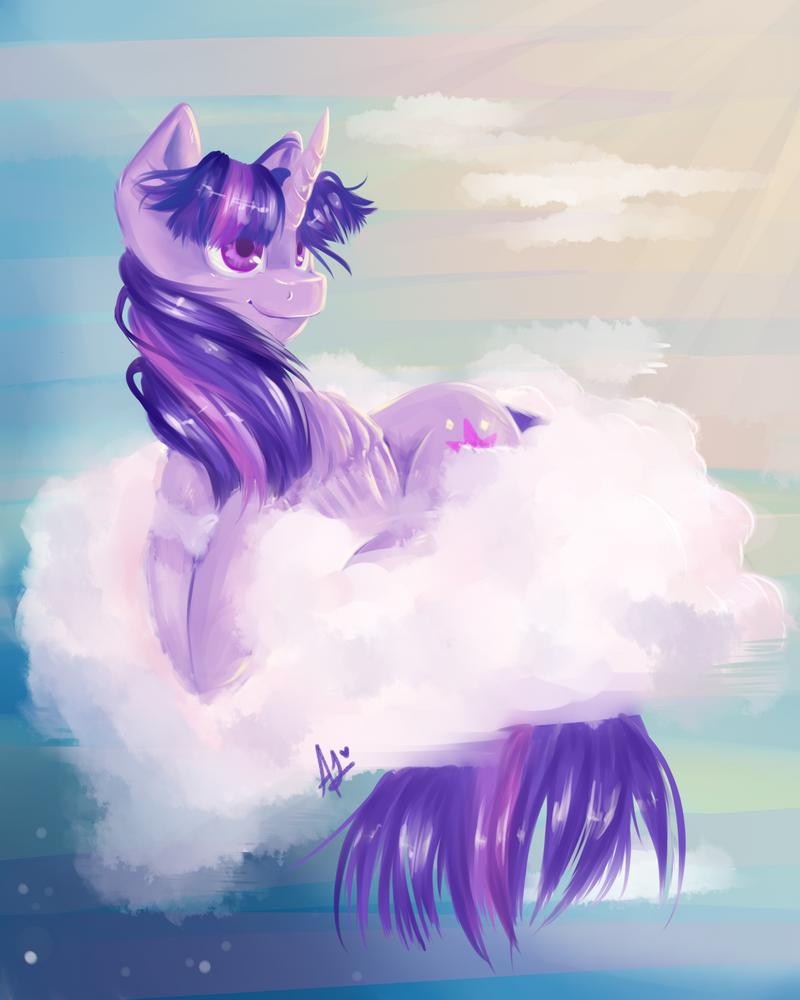 [Obrázek: twilight_on_a_cloud_by_thefluffyvixen-dbrdzsw.png]