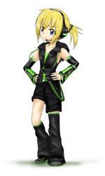Introducing, Yukio Vocaloid