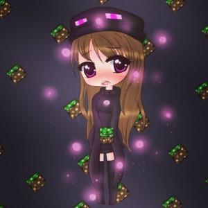 endergirl105's Profile Picture