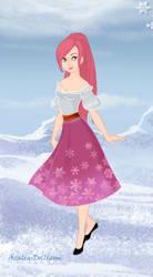 Ariel by endergirl105