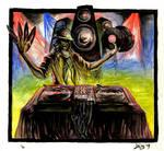 Hip-Hop Elements: DJ