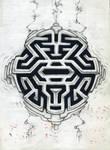 Vibration Mandala