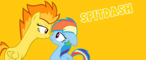 MLP - SpitDash 'Hot Staring Contest'