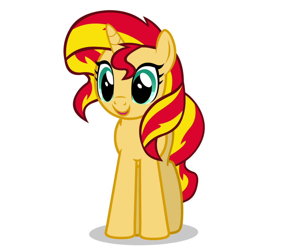 sunset_shimmer_smile_vector_by_sapphires