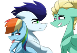 On The Wonderbolts