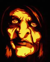 Bell Witch by kenklinker