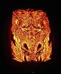 Dragon by kenklinker