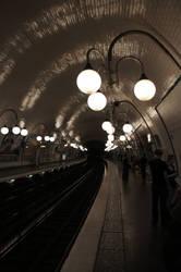 metropolitain by ElanorKella