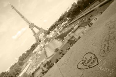 city of love by ElanorKella