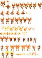 Blaze Heatnix.EXE by Blackhook