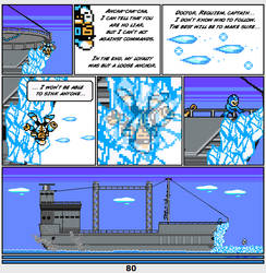 Megaman Dissonance page 80