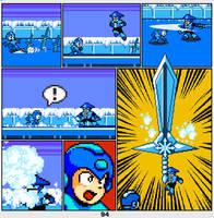 Megaman Dissonance page 94 by Blackhook