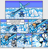 Megaman Dissonance page 97 by Blackhook