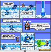 Megaman Dissonance page 99 by Blackhook