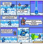 Megaman Dissonance page 99