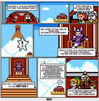 Megaman Dissonance page 102 by Blackhook