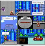 Megaman Dissonance page 111