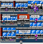 Megaman Dissonance page 116