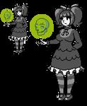[C] Daisy the necromancer