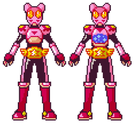 Kamen Rider Kirby