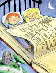 Dream Big, Read