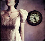 Past Time by NajlaQamber