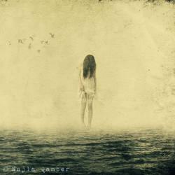 float by NajlaQamber