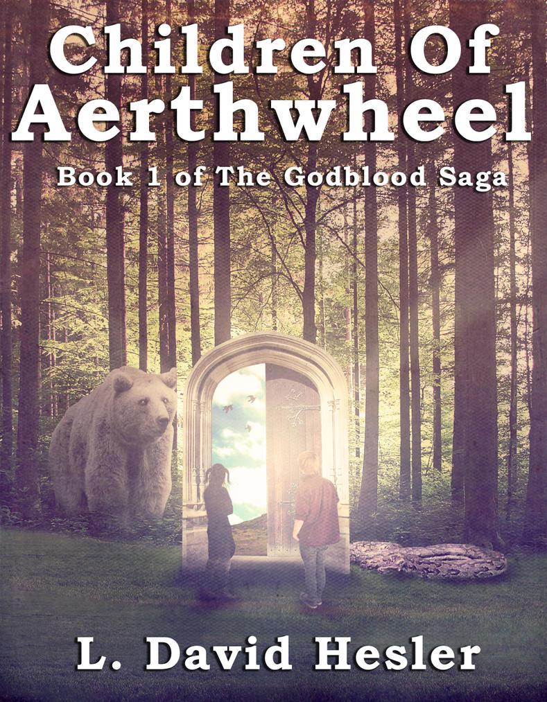 Aerthwheel by NajlaQamber
