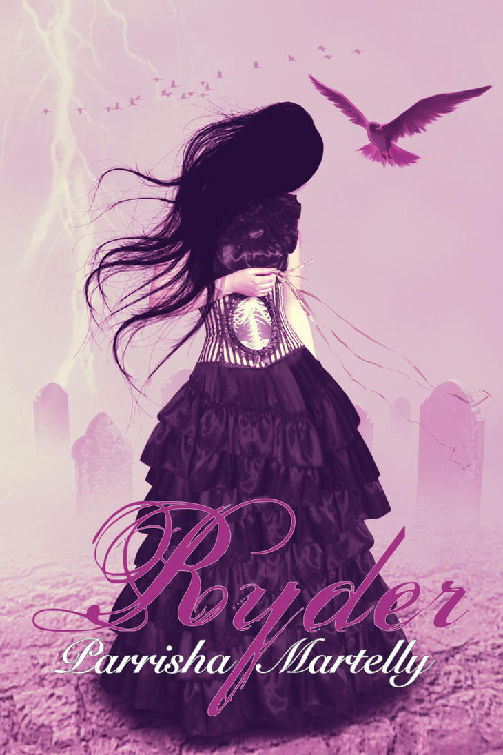 Ryder by NajlaQamber