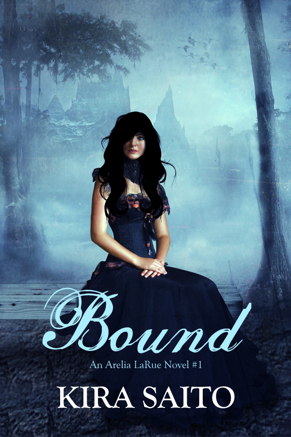 Bound by NajlaQamber