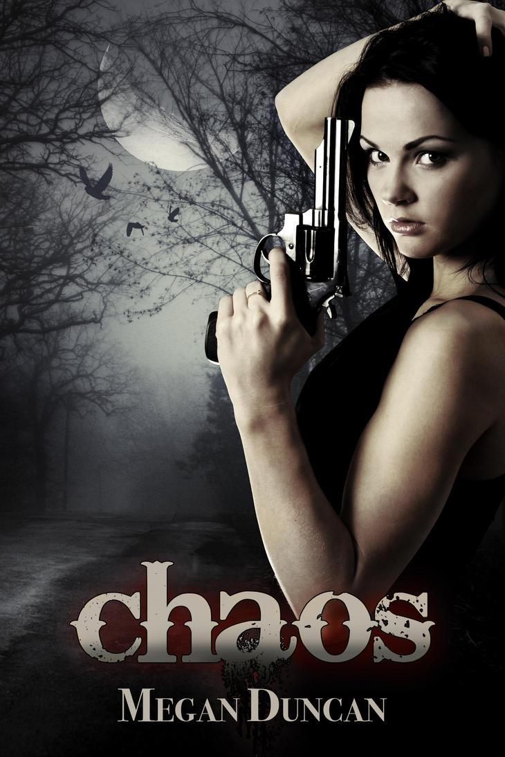 Chaos by NajlaQamber