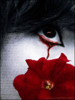 Rose Blood by NajlaQamber
