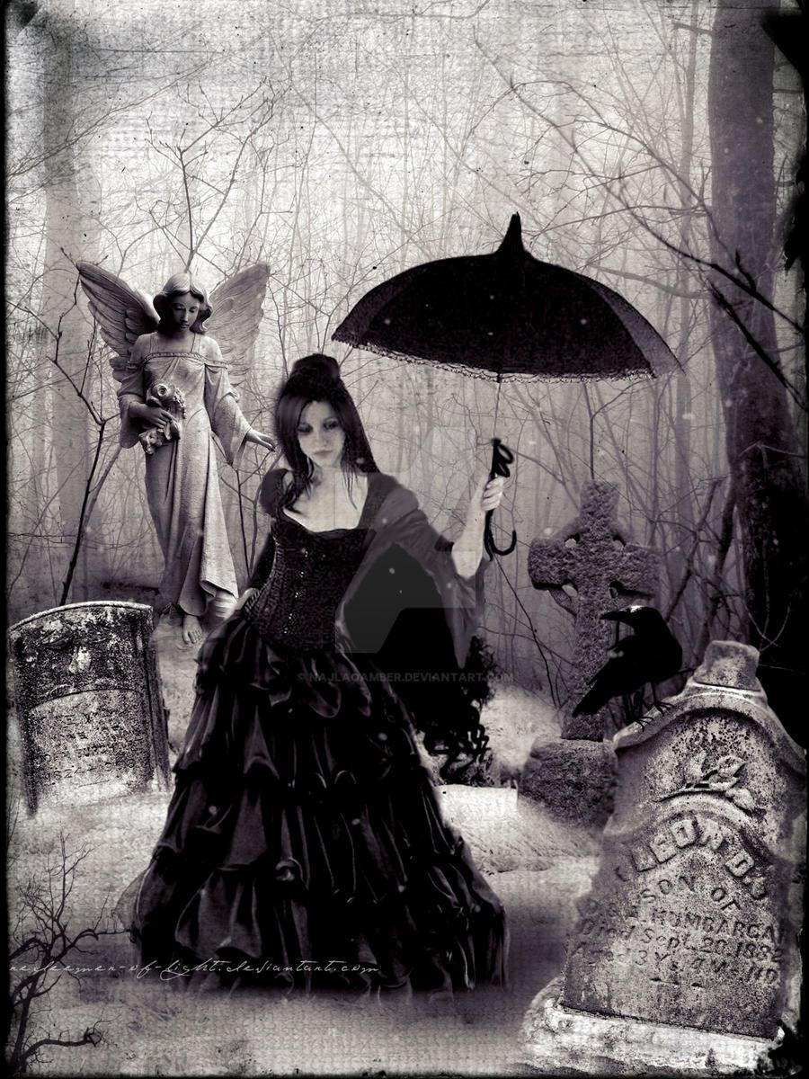 Victoria Frances by NajlaQamber