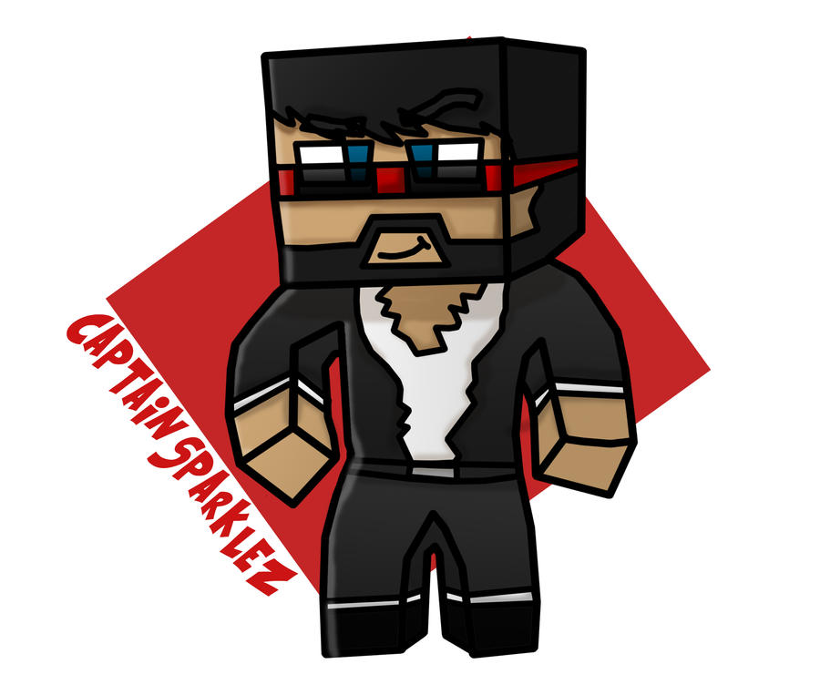 CaptainSparklez