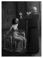 Exorcism by Liarath