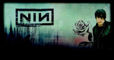 NIN Logo Trent by egoraver