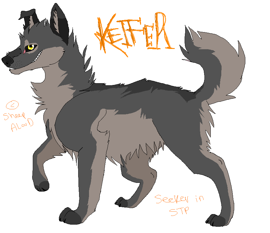 Keifer REF by lord-pinkerton
